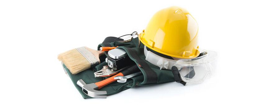 Builder Building tools