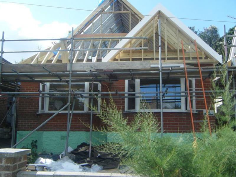 Dorset Home Build