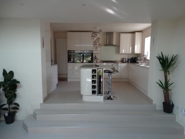 Ferndown Modern Kitchen