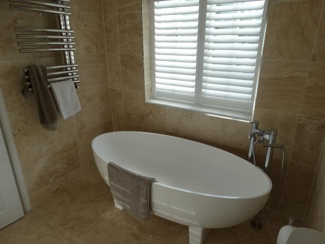 West Moors Bathroom